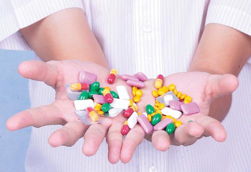 Lạm dụng và sử dụng kháng sinh bừa bãi