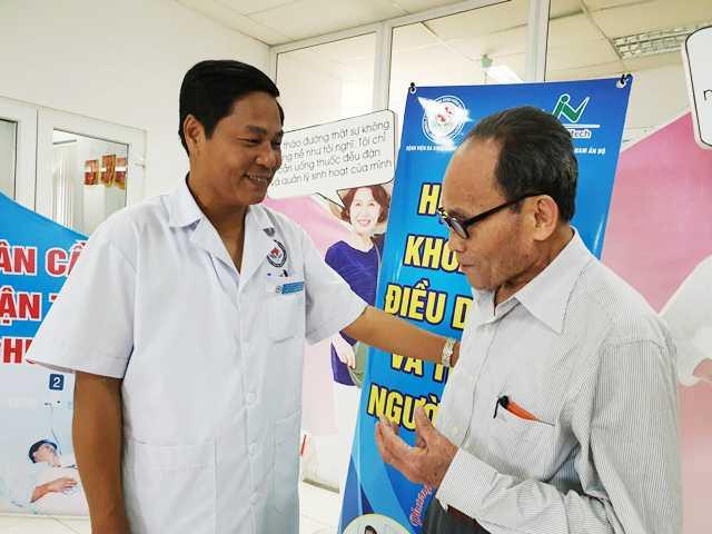 Hội thảo khoa học Điều dưỡng và tri ân người bệnh