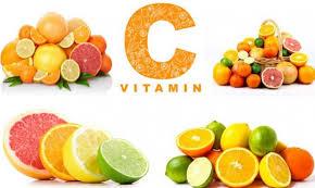 VITAMIN C – Tăng cường hệ miễn dịch