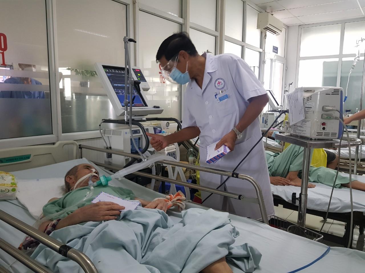 Lan tỏa việc tử tế, tấm lòng người Thầy thuốc Nhân dân